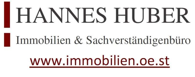 Hannes Huber Immobilien & Sachverständigenbüro